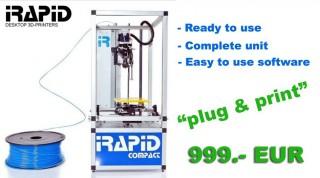 irpaid 3d printer berlin