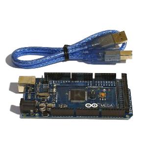 Arduino Mega 2560 3d drucker reprap