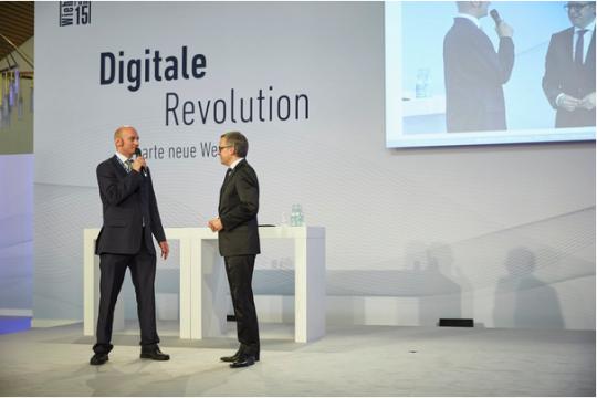 3D-Druck auf dem Wiehler Forum für ein perfektes Event der Zukunft