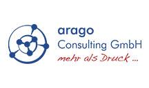 3D-Druck Vortrag für arago Consulting