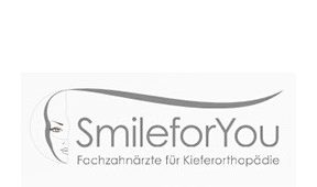 Smile for you logo